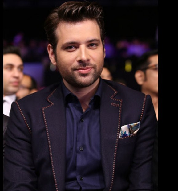 Mikaal Zulfiqar Pakistani Film Actor