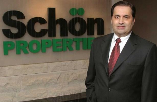 Nasir Schonand - Richest Pakistani