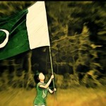 Pakistani Flag dp for Facebook 13