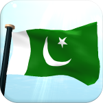Pakistani Flag dp for Facebook 20