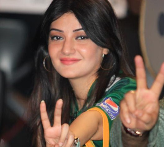 Saddaf Jabbar