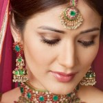 Smokey eye makeup - In pakistan