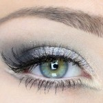 Best Smokey eye makeup in Pakisatn