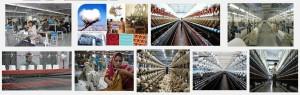Top 10 Textile Industries in Pakistan