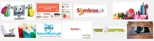 Top 10 Online Shopping Sites in Pakistan