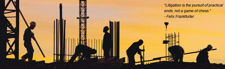 Top Ten Construction Companies in Pakistan