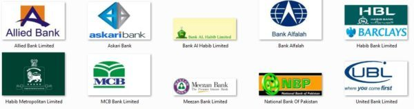 Top 10 Banks In Pakistan