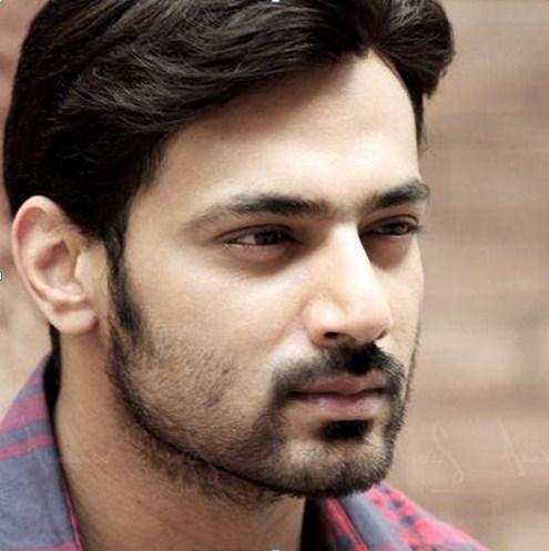 Zahid Ahmad Pakistani Film Actor