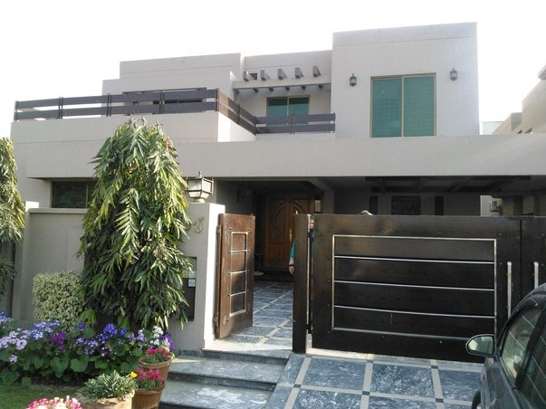 Home Design In Pakistan 1 kanal spanish house design plan dha lahorepakistan Home Design In Pakistan 4