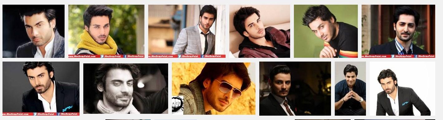 Top Ten Famous Pakistani Actors