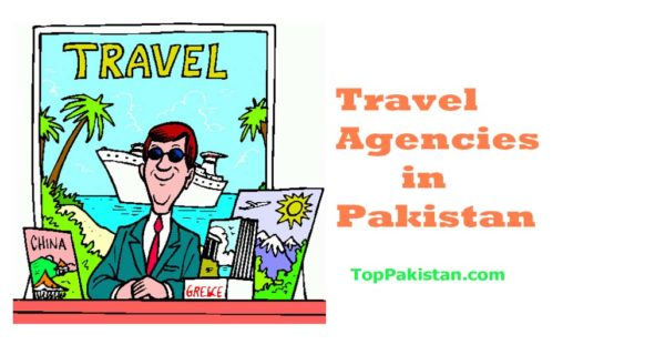 Travel Agencies in Pakistan