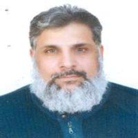 Dr. Syed Basharat Ali