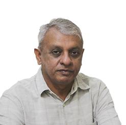 Dr. Yawar Anis