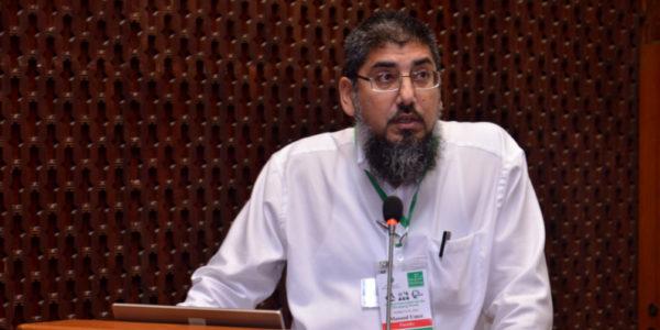 Dr. Zaki Idrees