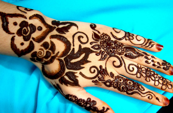 joint-geometric-style-dark-black-mehndi-patterns-3