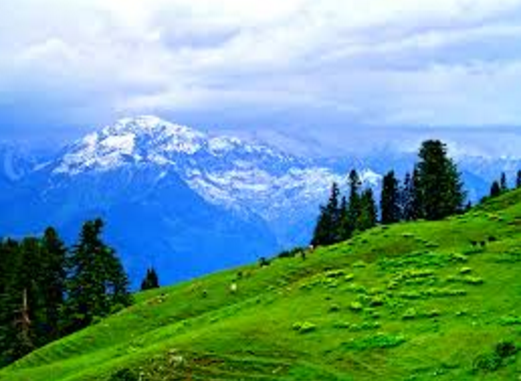 kaghan-valley - Hill Station in Pakistan