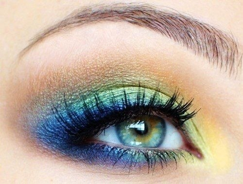 makeup-for-blue-eyes