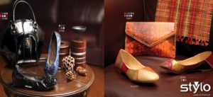 Stylish Pumps Stylo Shoes Winter Collection 2016