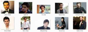 Top 10 Handsome Men in Pakistan