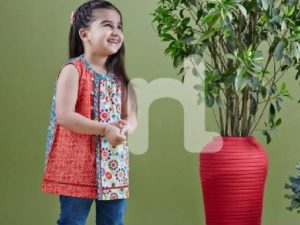 Beautiful Cute and Elegant Dresses Collection for Baby Girls 2018