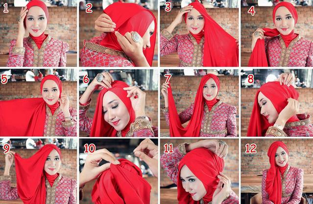 indain-hijab-styles