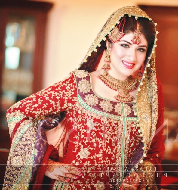 best-pakistani-bridal-makeup