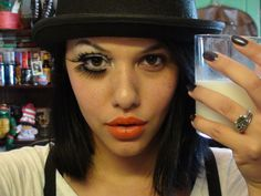 clockwork-orange-halloween-makeup-5
