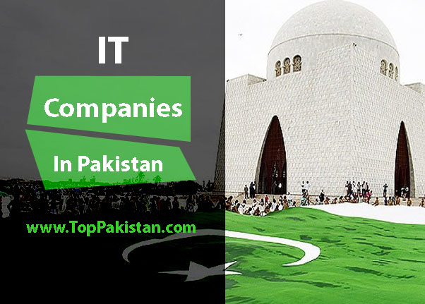 Top IT Companies in Pakistan