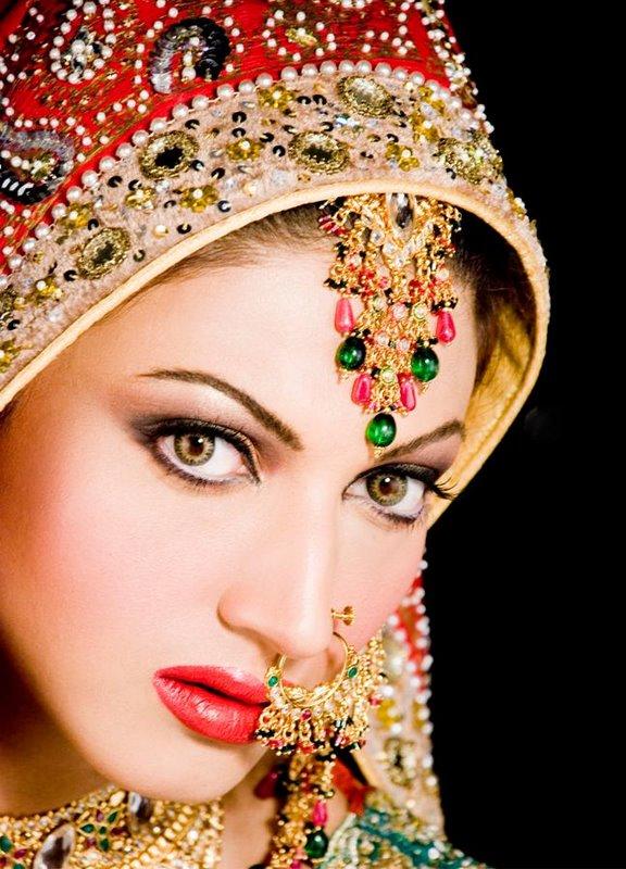 pakistani-bridal