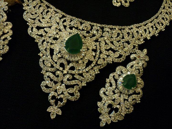 Amazing And Elegant Pakistani Jewelry Brands Top Pakistan
