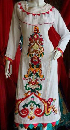new-sindhi-embroidery-dresses-designs