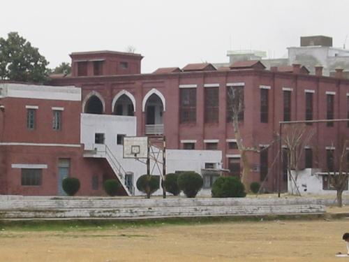 Gordon College Rawalpindi