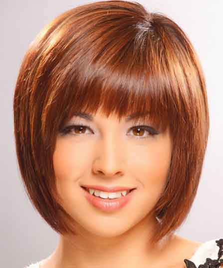 hairstyles-for-oval-style-facial-shapes