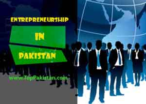 What is the Future Of Entrepreneurship In Pakistan