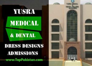 Yusra Medical and Dental College Islamabad