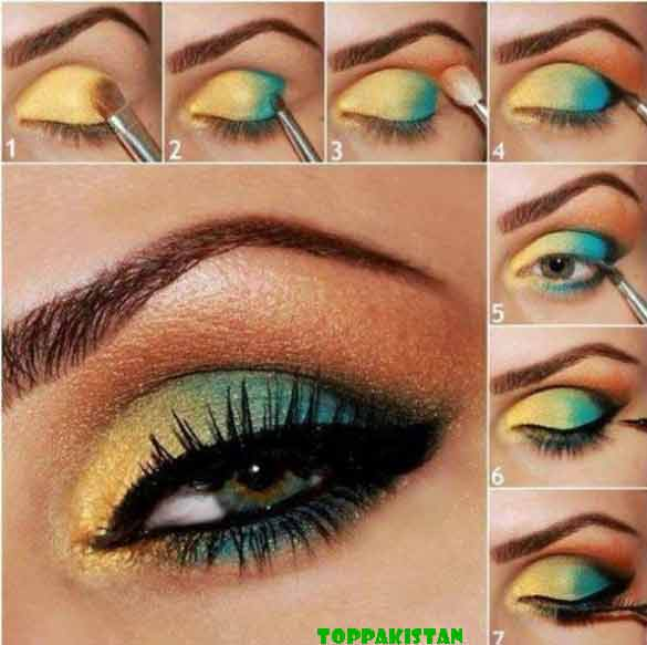 2017-arabic-eye-makeup-for-girls
