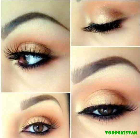 arabic-eye-makeup-for-young-girls