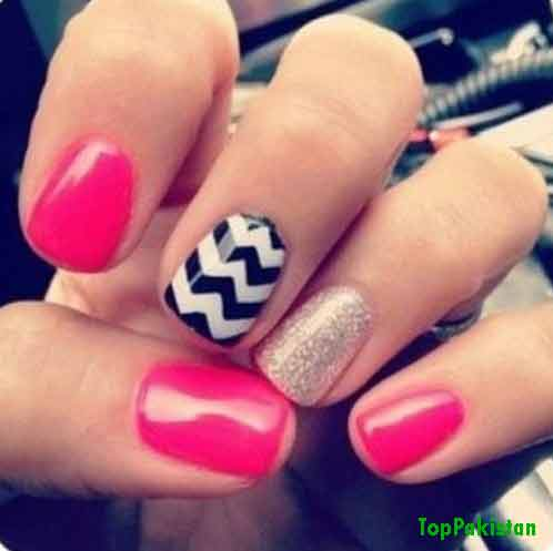 beautiful-nail-art-designs-for-girls