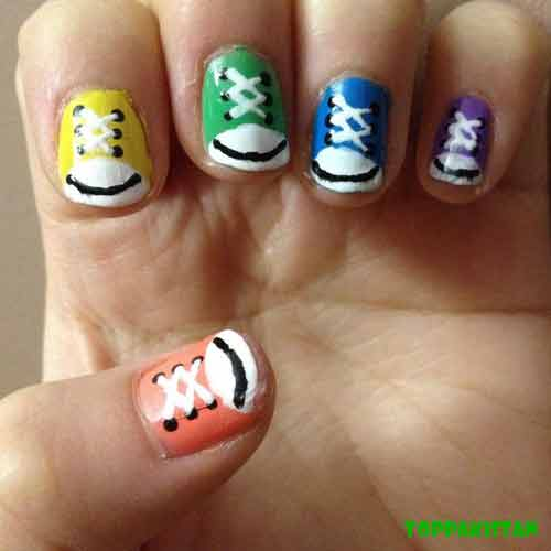 easy-nail-art-designs