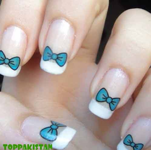 french-manicure-nail-art-in-usa