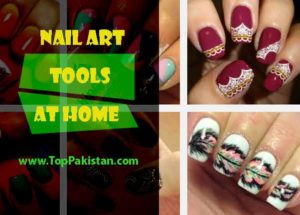 Nail Art Tools for the Best Nail Art Designs