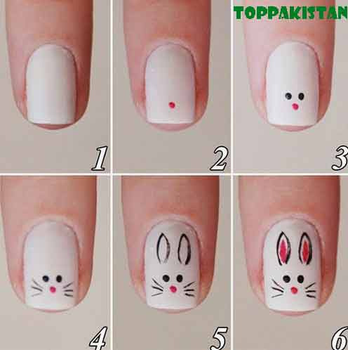 unique-nail-art-designs-for-young-girls