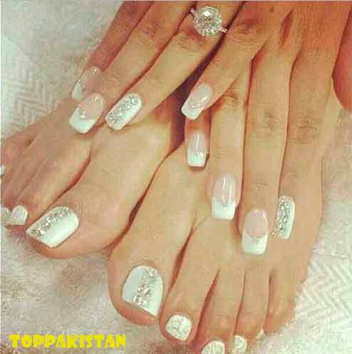 wedding-nail-art-designs-2017