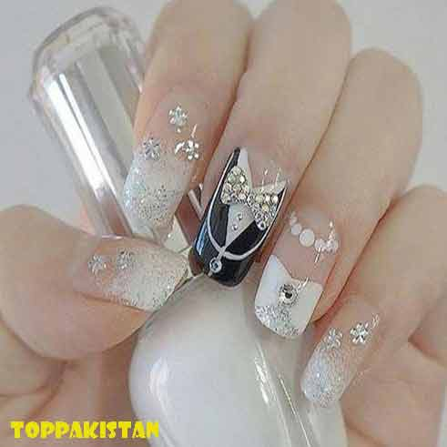 wedding-nail-art-designs-best