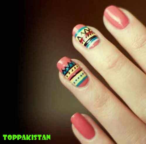 beautiful-diy-nail-art-designs