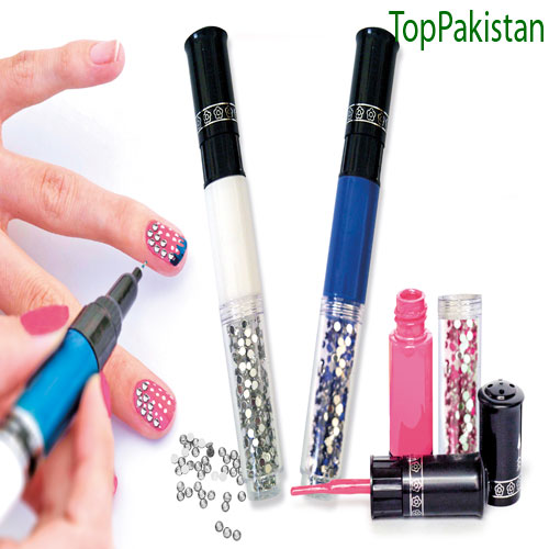 Nail Art Pens Nail Art Pens Set How To Use Nail Art Pen