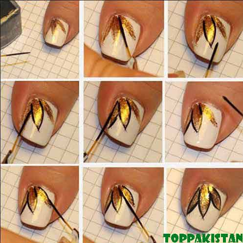 best-unique-nail-art-designs-for-girls