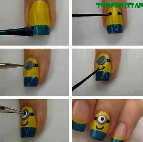 girls-unique-nail-art-designs-2017