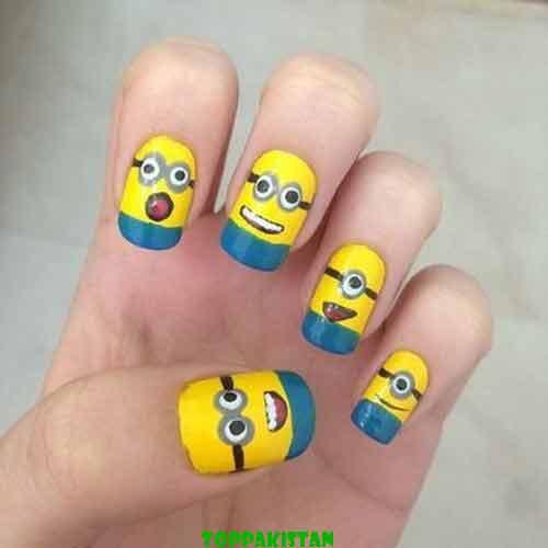 good-easy-nail-art-designs-2017