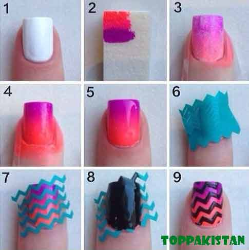 ladies-unique-nail-art-designs-2017